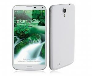 China W9205 Phone With Android 4.2 MTK6589T Quad Core 1GB 16GB HD Screen 6.3 Inch Capacitive touch screen Smart Phone on sale