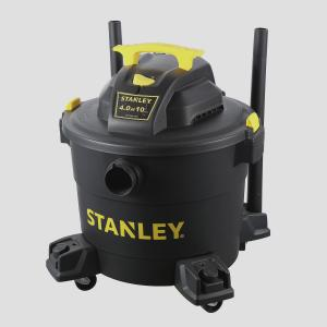 China SL18191P Stanley 10 Gallon Shop Vac Auto Refinishing 4.0 HP CE / RoHS Certification on sale
