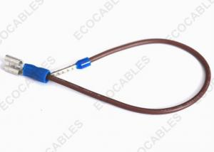 China E1512 / FDV2-250 PVC Cable Electrical Wire Harness For Switch To Switch Link on sale