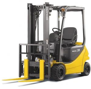 China 3 TON Diesel forklift on sale
