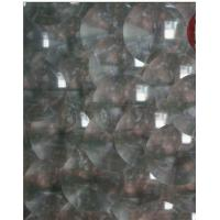 China Decorative stained glass window film on sale