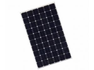 Quality Flat Roof Solar Mono PV Module 230W BF Solar Cells Weathering Resistance TPT for sale