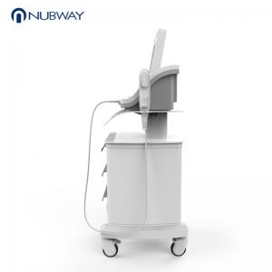 China Four catridges for both face lift and body rejuvenation hifu machine on sale