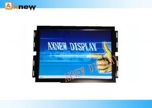 China 21.5 HDMI Digital Industrial LCD touchscreen Monitor IR Waterproof panel on sale