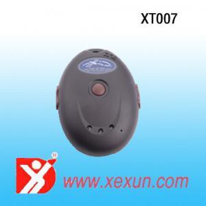 China GPS Mini personal Tracker XT107 on sale