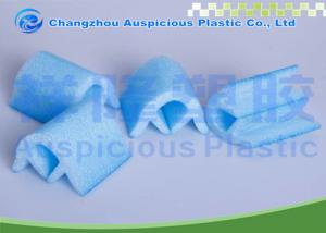 China Customized Shape Foam Edge Protectors , Safety Edge Guards For Furniture on sale