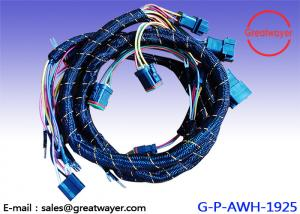 cat caterpillars engine wiring harness as paving paver spare new rh wiringharnesscable sell everychina com