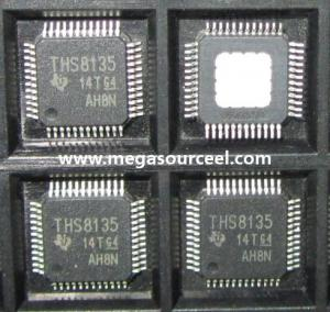 China THS8135PHP - Texas Instruments - TRIPLE 10-BIT, 240 MSPS VIDEO DAC WITH TRI-LEVEL SYNC AND VIDEO (ITU-R.BT601) COMPLIANT on sale