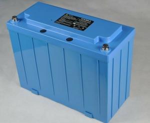 China LiFePO4 12V 150AH ( 12.8V 150AH ) Lifepo4 Lithium Battery For Solar Energy , Back Up Power on sale