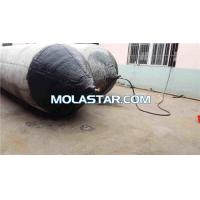 Molastar Pneumatic Inflatable Floating Marine Rubber Fender