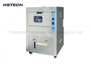 China Air Pressure SMT Cleaning Equipment Ultrasonic Cleaning Machine For Squeegee on sale