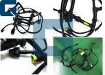 Komatsu Excavator Accessories PC200-8MO 6D107 Engine Wiring Harness 6754-81-9520