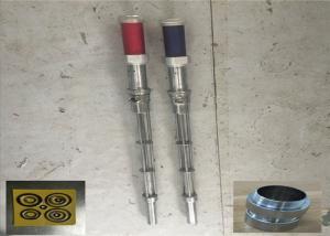 China Polyurethane Foam Transfer Pump G1/2 Fluid Outlet Efficient For High Viscosity Fluids on sale