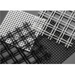 Stainless Steel Woven Wire Mesh Anti - Corrosion , Anti - Oxidation Stainless Steel Wire Mesh Screen