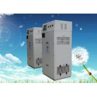 Adsorption Portable Air Dehumidifier , Industrial Drying Equipment 400m3/h