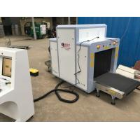 China High Definition Images Airport Baggage Screening Equipment , Ray X Scanner Eco Friendly on sale