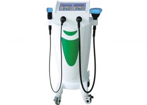 China Multi - Frequency Dual Output Vibration Therapy Device For Remove Sputum on sale