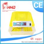 China Newest design Cheap household small eggs incubator In Stock With 99% hatching Rate wholesale