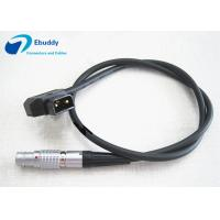 LEMO FISCHER Hirose Custom Power Cables assembly for Medical Audio Video Military