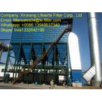 China Industrial pulse bag house dust collector on sale