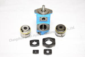China vickers 2520V 3520v 3525v 4520v 4525v VQ series double hydraulic pump on sale