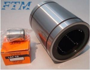 China THK High precision Flange linear bearing lm80uu on sale