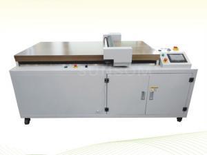 China Polarizer polarized film Laminator laminating Machine on sale