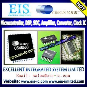 China CS61584A-IL5 - CIRRUS LOGIC - DUAL T1/E1 LINE INTERFACE IC - Email: sales014@eis-ic.com on sale