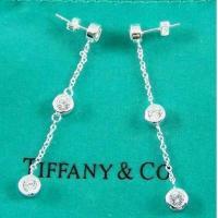 925 Sterling Silve Tiffany Jewelry Earring