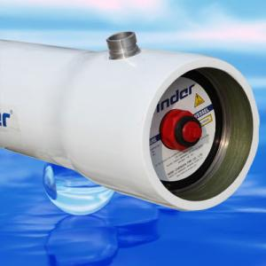 "China 8"" FRP PRESSURE VESSEL on sale"