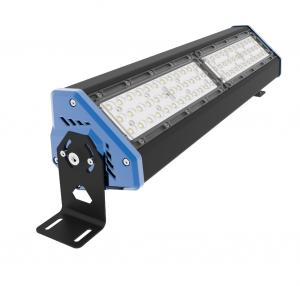 China IP65 waterproof industrial meanwell driver led linear high bay light / 50-300W on sale