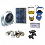 solar fan--brushless and brush motor stand fan,desk fan,box fan and wall fan