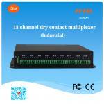 16 demultiplexor óptico del interruptor de la fibra del acceso a datos DAQ
