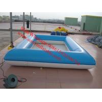 jacuzzi swimming pool outdoor rubber swimming pool folding swimming pool
