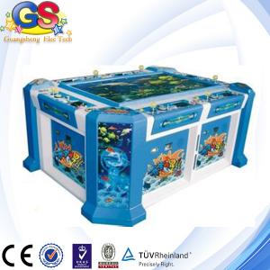 China IGS 3D Video arcade fishing casino slot game machine ,fishing shooting master game machine on sale