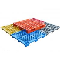 China plastic pallet factory  HDPE material plastic pallets catalog accept OEM service