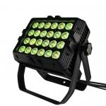 Waterproof IP65 24*12W 4IN1 RGBW Led Ground Wall Washer/Grow Outdoor Light