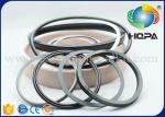 11999892 Rubber O Ring Gasket Seal / Bucket Cylinder Seal Kit L120C L120D