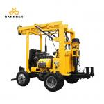 Water Well Portable Core Drilling Machine /  Hydraulic Drilling Machine