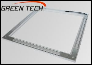 China 600mm Squared Smart LED Panel Light Dimmable And CCT Changed Available 40W on sale