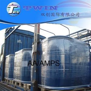 Quality Acrylic Acid-2-Acrylamido-2-Methylpropane Sulfonic Acid Copolymer (AA/AMPS) for sale