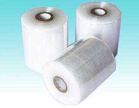 China Película de encogimiento del PVC para empaquetar on sale