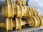 SHANTUI bulldozer SD32 single and double flange track roller MADE IN CHINA