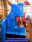 Air blacksmith forging pneumatic Hammer C41-20KG anyang Manufacturer