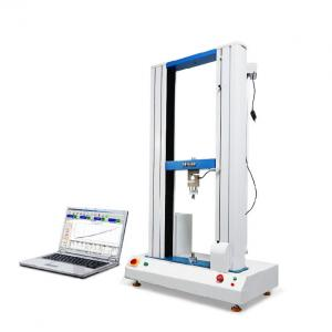 Quality Compute Control Ultimate Tensile Testing Machines With Celtron Load Cell Sensor for sale