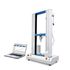 China Machine d'essai matérielle universelle de résistance à la traction de compression pour l'industrie de ressort d'essai on sale
