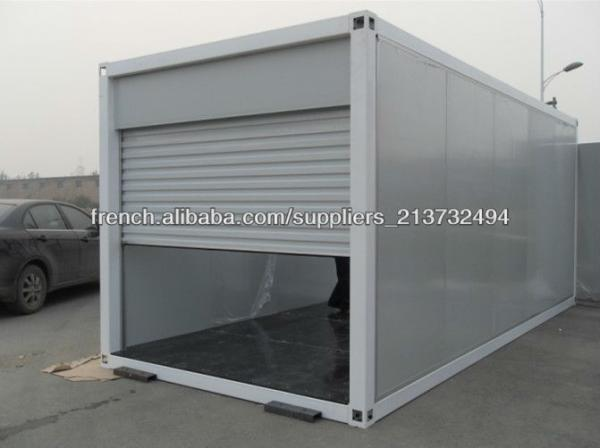 16feet Container Storage /Portable Storage Containers/container Garage  Images