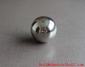 China AISI 440C STAINLESS STEEL BALLS on sale
