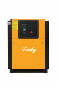 China Low Vibration High Pressure Screw Compressor , 150 HP Air Compressor on sale
