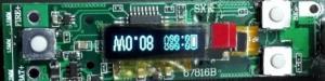 China E-cigarette Control Board PCB Prototypes SX350 Board , fast ecigarette pcb manufacturer on sale
